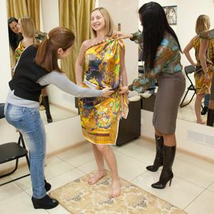 Ателье по пошиву одежды Духовницкого