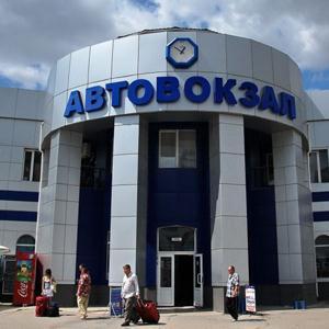 Автовокзалы Духовницкого