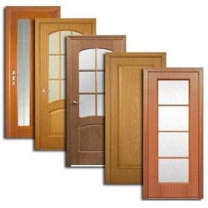 Двери, дверные блоки Духовницкого