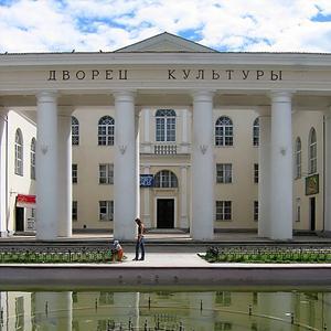 Дворцы и дома культуры Духовницкого