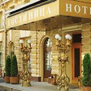 Гостиницы Духовницкого