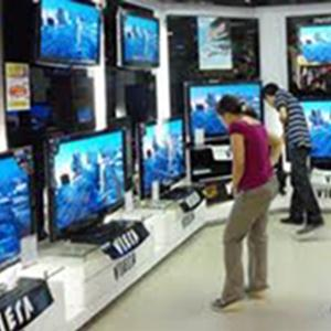Магазины электроники Духовницкого
