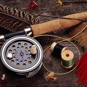 Охотничьи и рыболовные магазины Духовницкого