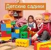 Детские сады в Духовницком