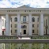 Дворцы и дома культуры в Духовницком