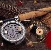 Охотничьи и рыболовные магазины в Духовницком