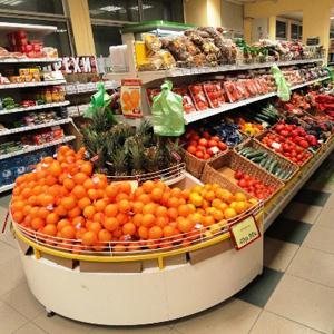 Супермаркеты Духовницкого