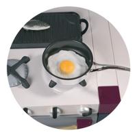Кафе Эберс - иконка «кухня» в Духовницком